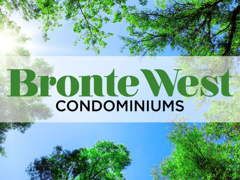 Bronte West Condominiums