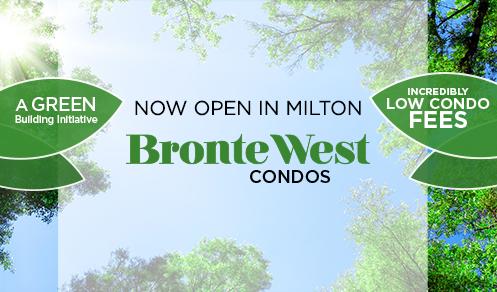 Now Open in Milton