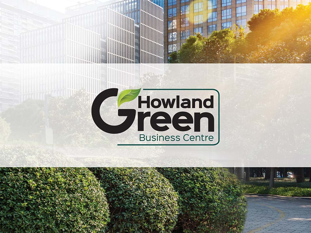 Howland Green Business Centre